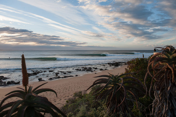 J-Bay Open - Day 1