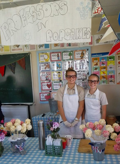 St Francis College Budding business types