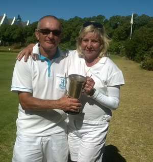 St Francis Bay Bowling Club champions for 2017