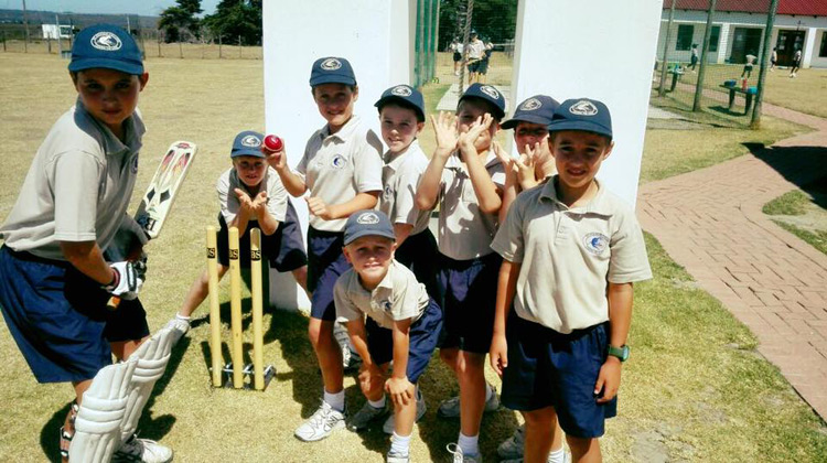 St Francis College cricketers