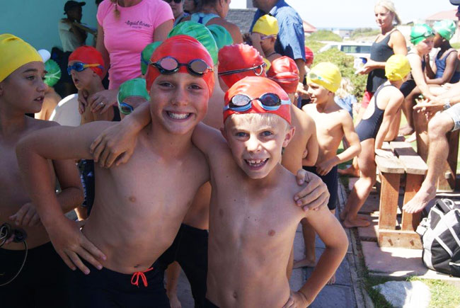 St Francis College Swimming Gala