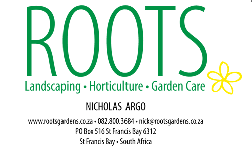Roots Gardens St Francis