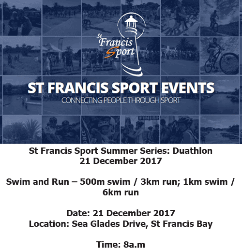 St Francis Summer Series