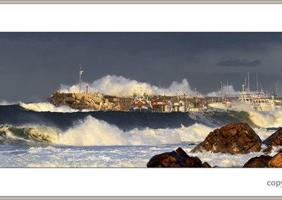 Port-Swells