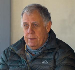 Wayne Furphy Chairman St Francis Property Woners Ass