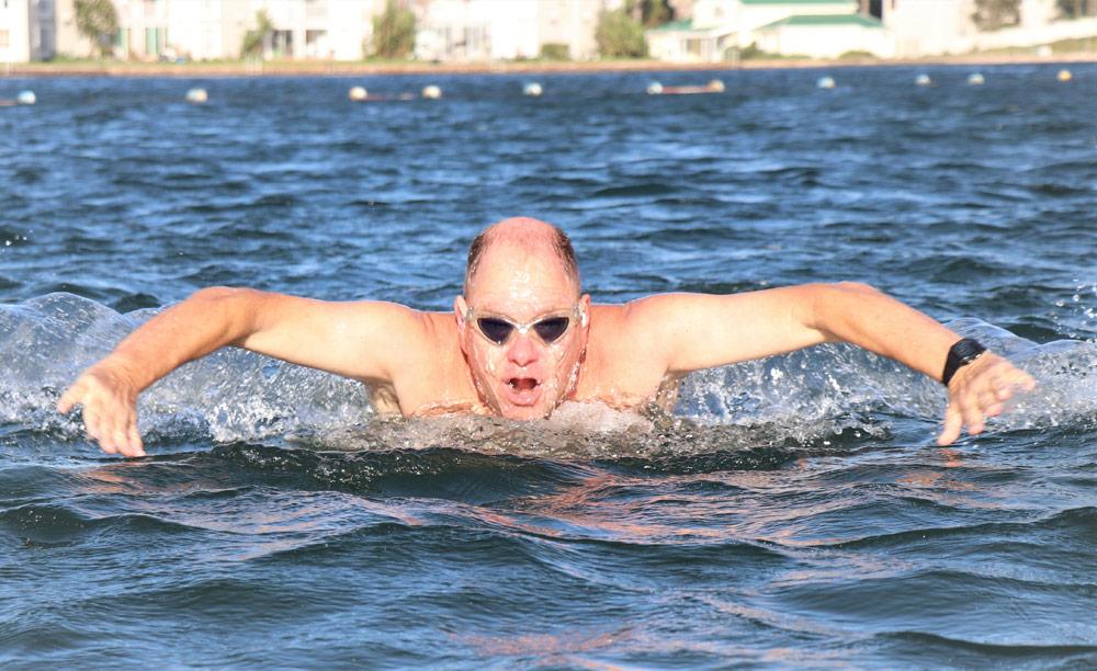 Nelson Mandela Bay Open Water Swim Championship