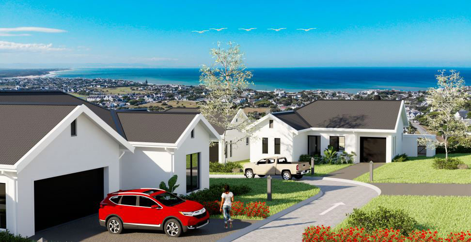 Homested Development St Francis Bay